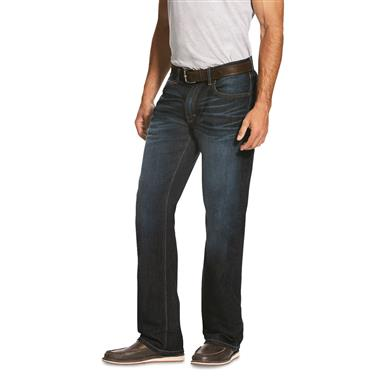 Ariat M5 Slim Straight Leg Jeans, Durham