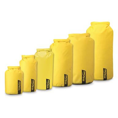 SealLine Baja Dry Bag, Yellow