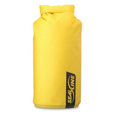10-liter in yellow, Yellow
