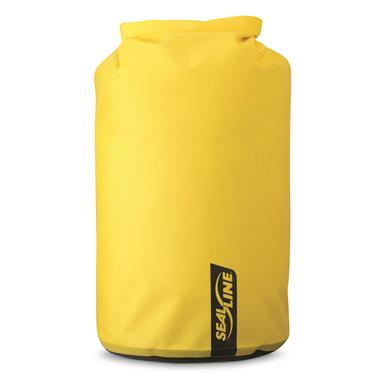 40-liter in yellow, Yellow