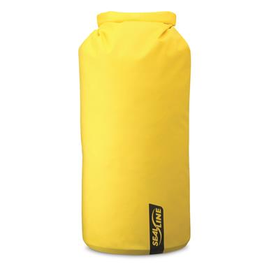 50-liter in yellow, Yellow