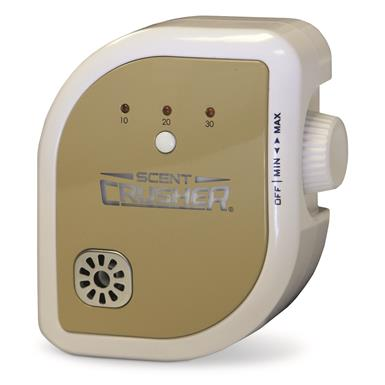 Scent Crusher® Ozone Room Clean Plug-In Unit