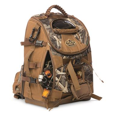 Rig'Em Right™ Mudslinger Floating Backpack