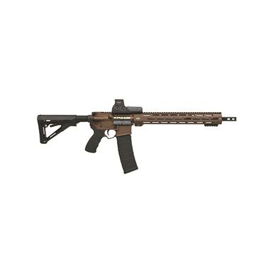 "APF AR-15, Semi-Automatic, .223 Wylde, 16"" Barrel, EOTech 512.A65 Holo Sight, 40+1 Rounds"