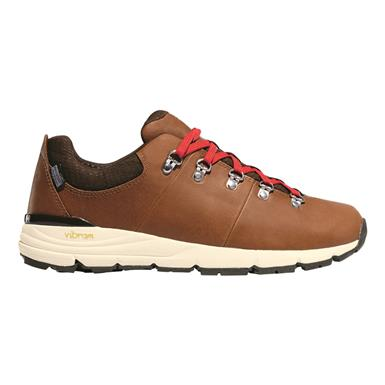 Danner® Dry breathable waterproof, Saddle Tan