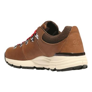 Danner® Mountain 600 Low, Saddle Tan