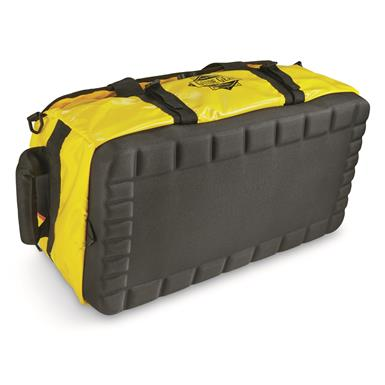 Waterproof molded bottom, Yellow