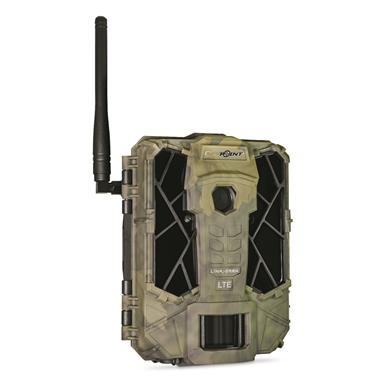 SpyPoint Link Dark Cellular Game Camera, 12MP