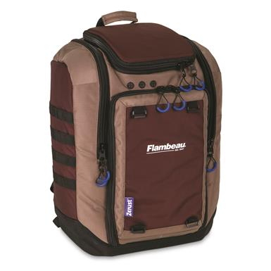 Flambeau Portage Backpack Tackle Bag