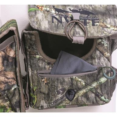 Lens cloth included, Mossy Oak Obsession®
