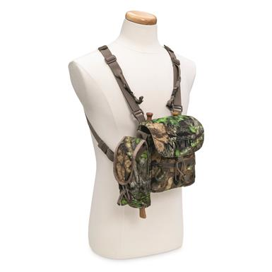 Removable box call pocket, Mossy Oak Obsession®