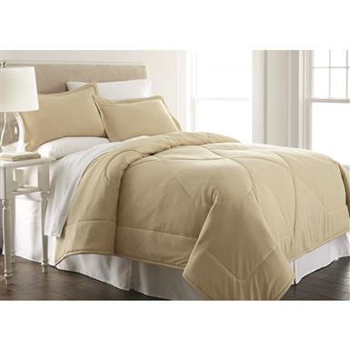 Shavel Comforter Mini Set, Chino