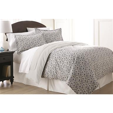 Shavel Comforter Mini Set, Jacobean