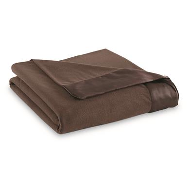Shavel All Season's Blanket, Chocolate