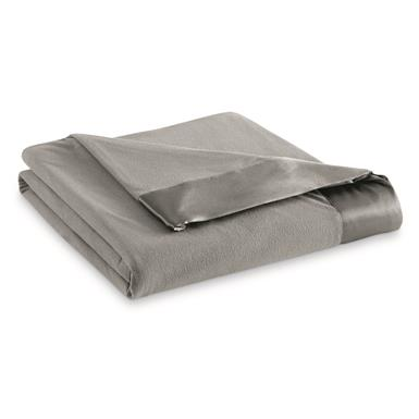 Shavel All Season's Blanket, Graystone