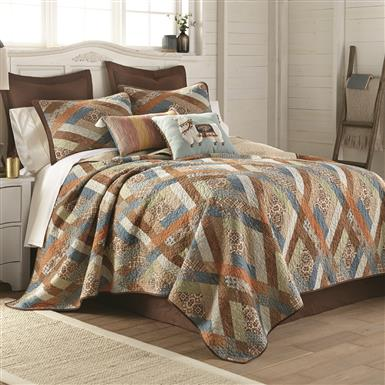 Donna Sharp Sienna Quilt Set