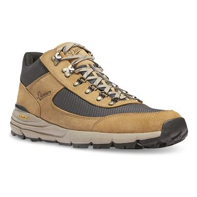 Danner Men's South Rim 600 Hiking Shoes, Sand