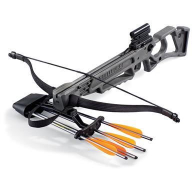 150 lb horton steel force crossbow 77488 crossbow accessories