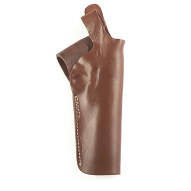 "Guide Gear Thumb Break Hip Holster, 5.5"" Barrel, Fits Ruger MK I, II Bull Barrel"