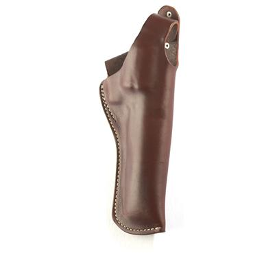 "Guide Gear Thumb Break Hip Holster, 5.5"" Barrel, Fits Ruger Redhawk & Super Redhawk"