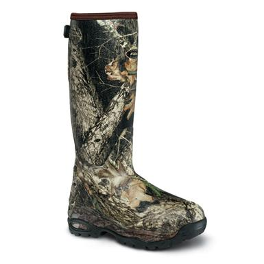 Men's LaCrosse Alphaburly Sport 1,000 gram Thinsulate Boots, Mossy Oak New Break-Up