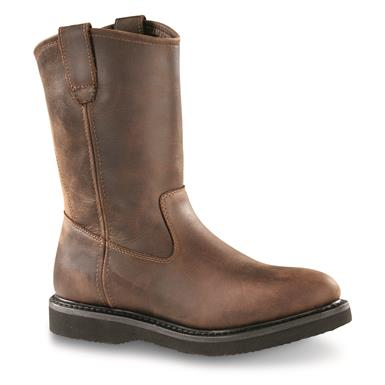 Wolverine Men's Wellington Boots