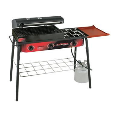 Camp Chef® Sport Gas Grill 3