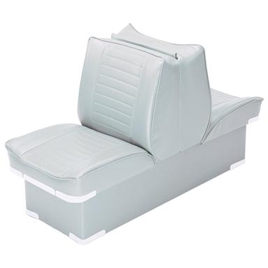 Wise Boat Lounge Seat, Grey