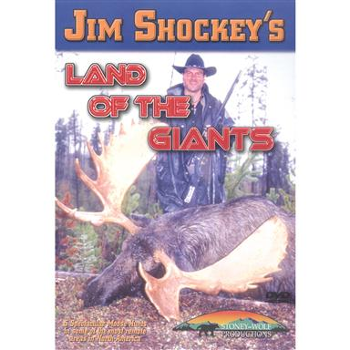 Land of the Giants DVD