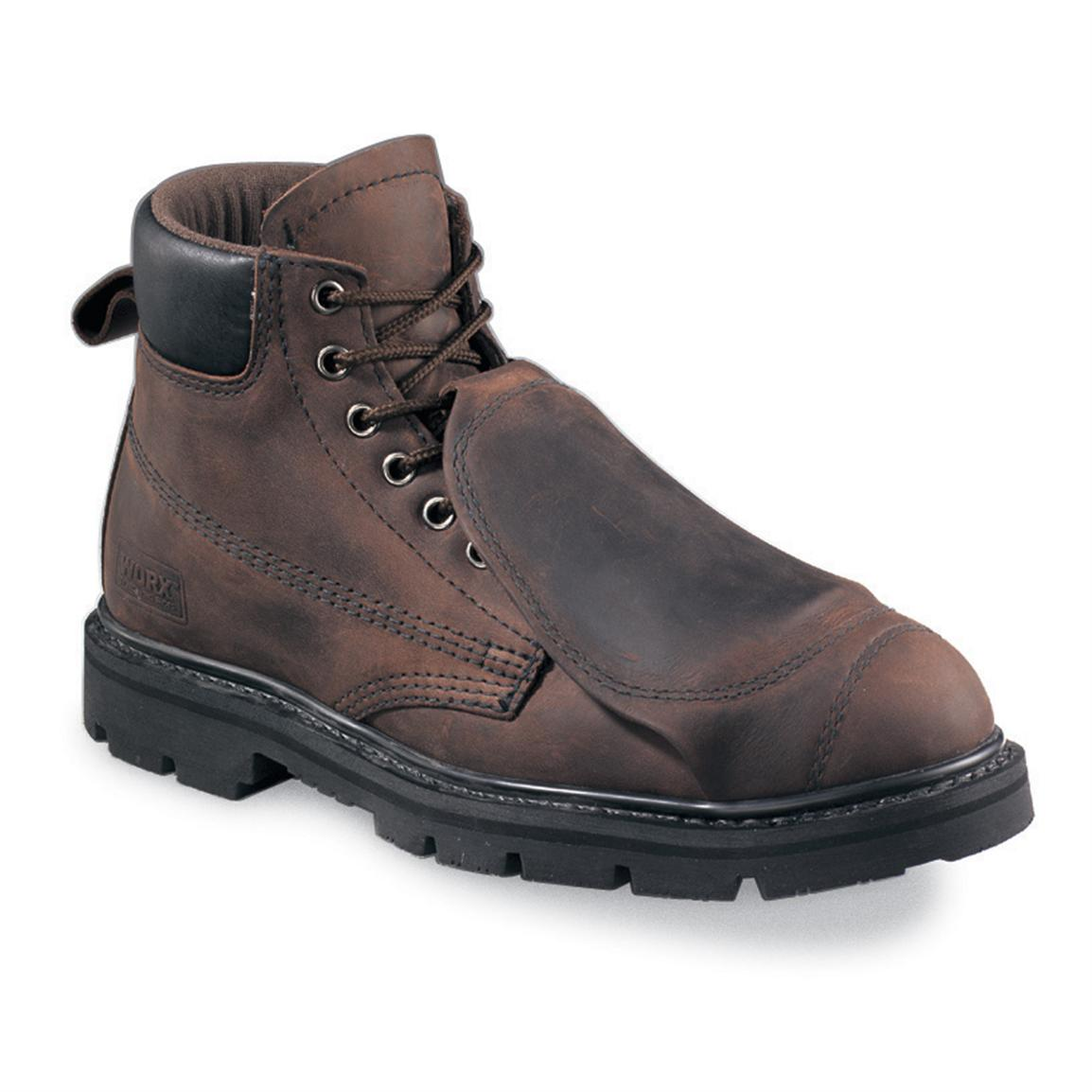 Men's WORX® by Red Wing® Shoes 5486 6