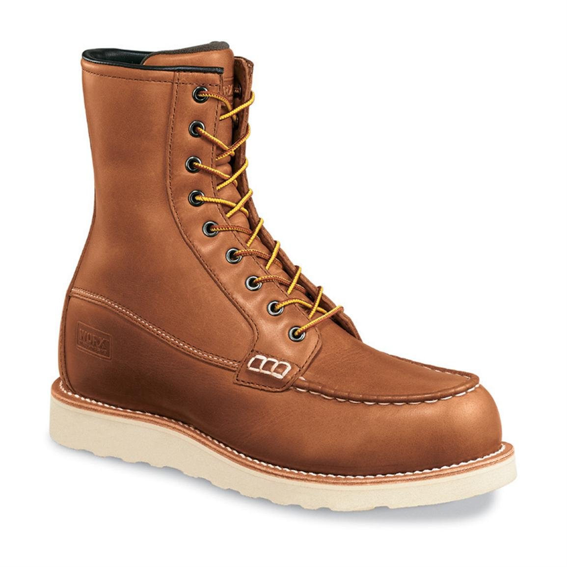 Men's WORX® by Red Wing® Shoes 6259 8