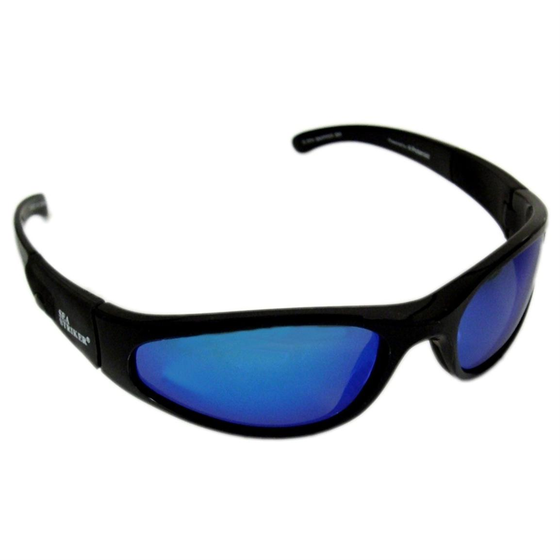 Sea Stringer Skipper Sunglasses, Blue