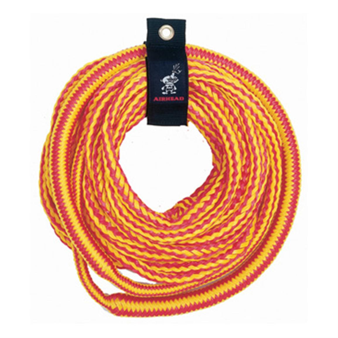 Airhead® Bungee Tube Tow Rope