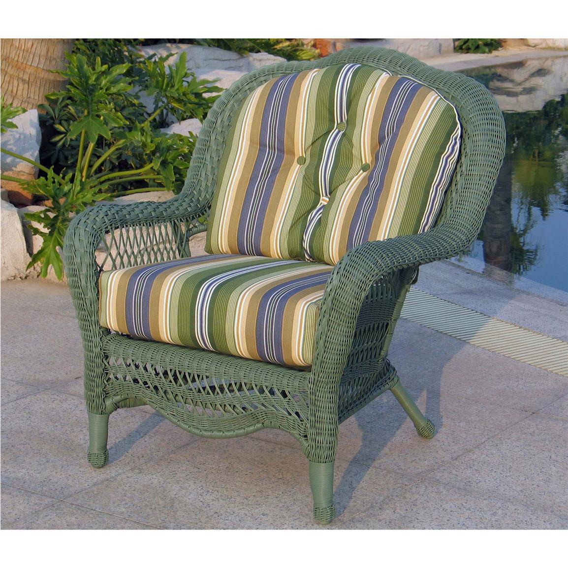 Chicago Wicker® Seaview 4