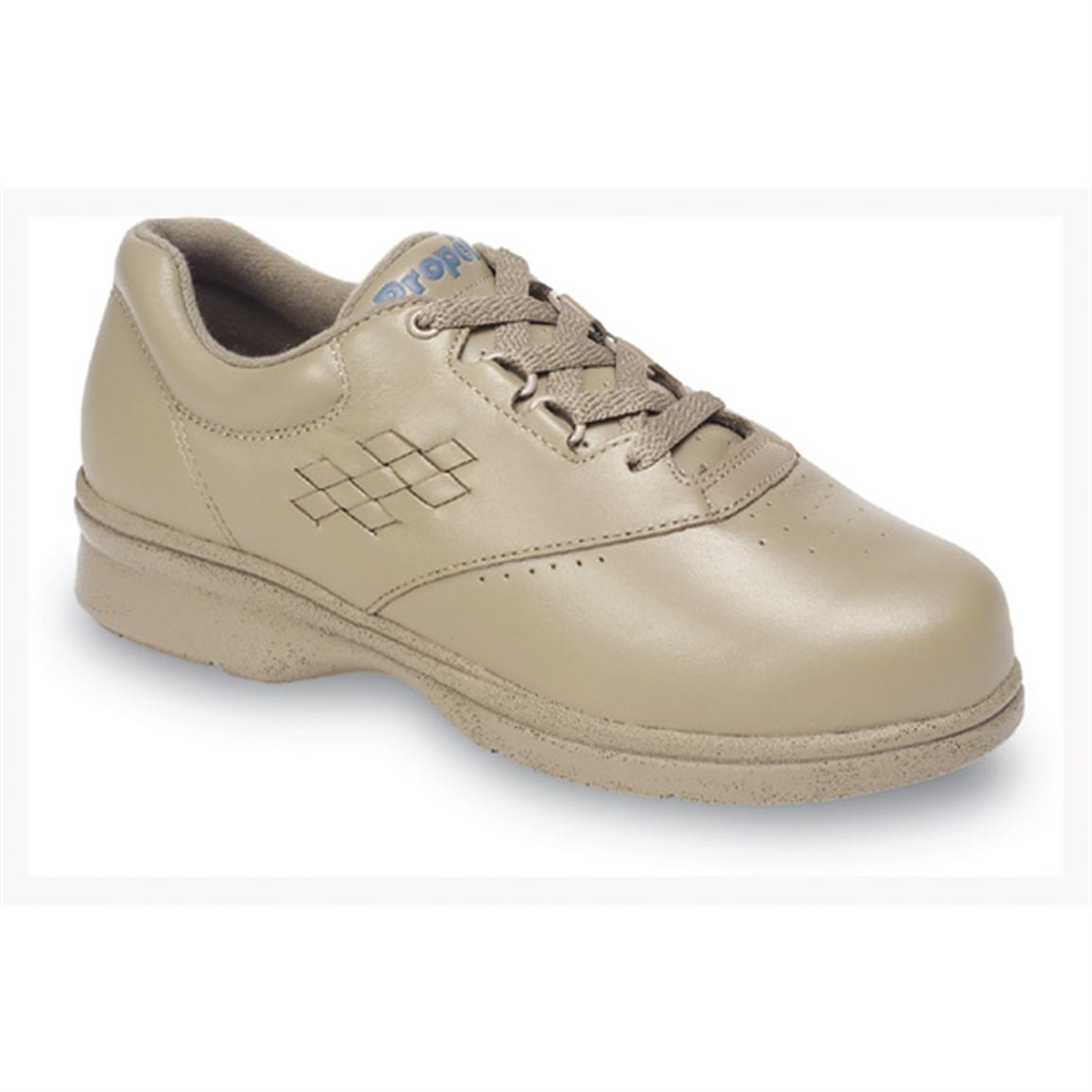 Women's Propet® Vista Walker™, Taupe