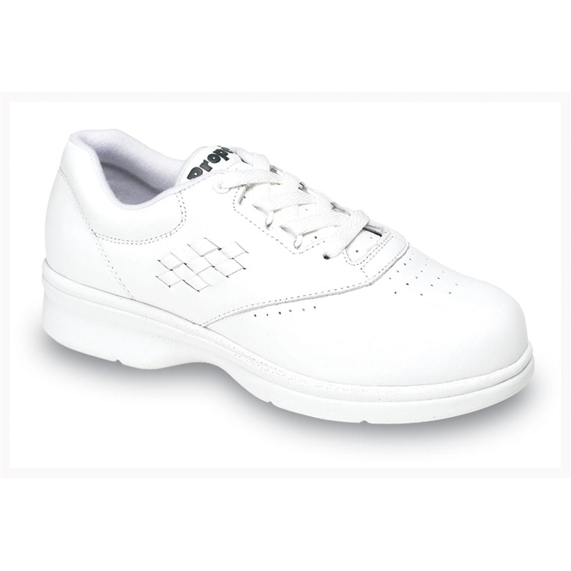 Women's Propet® Vista Walker™, White