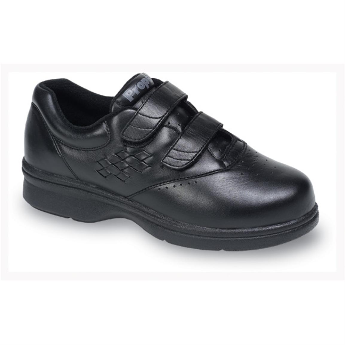Women's Propet Vista Walker, Black