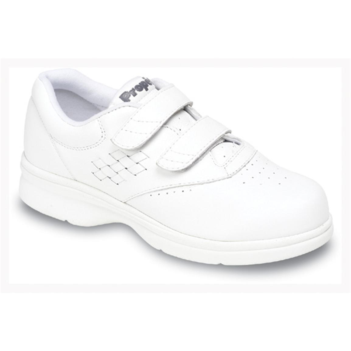 Women's Propet Vista Walker, White