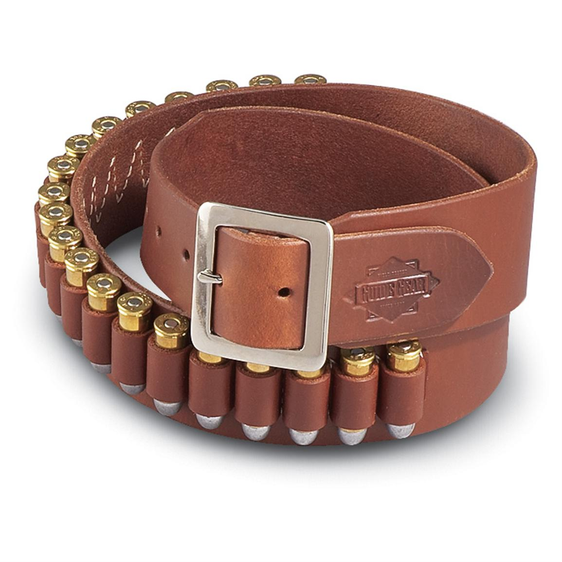 Guide Gear® .44 / .45 Cartridge Belt