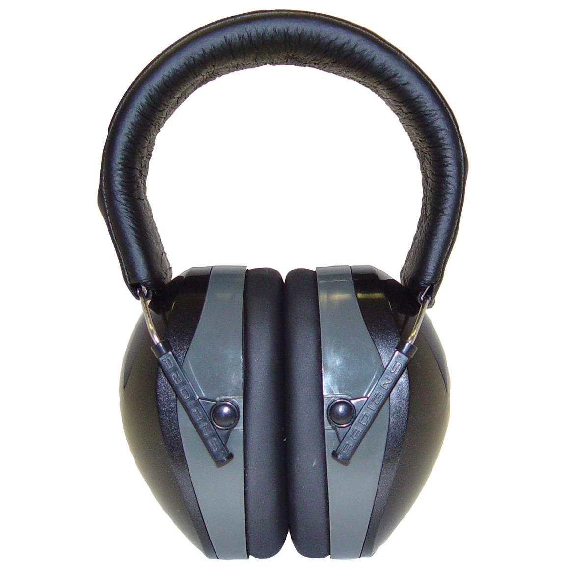 Radians Terminator 29 Hearing Protection