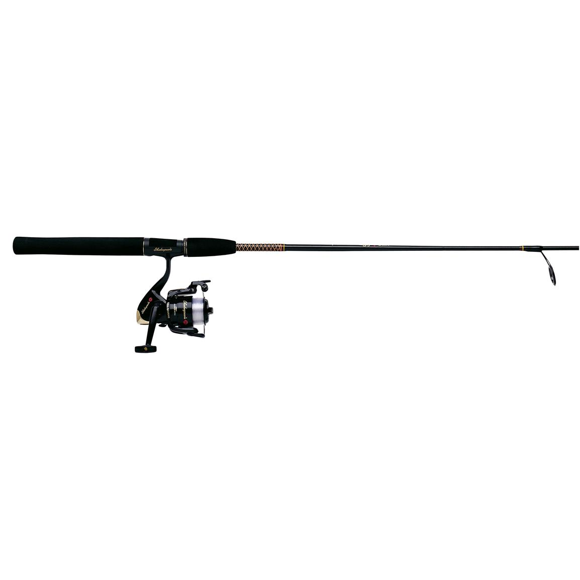 Shakespeare® Ugly Stik® Spinning Combo