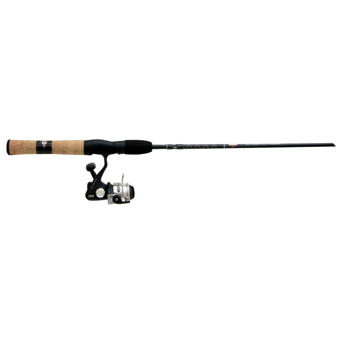Zebco® Micro™ Spinning Combo