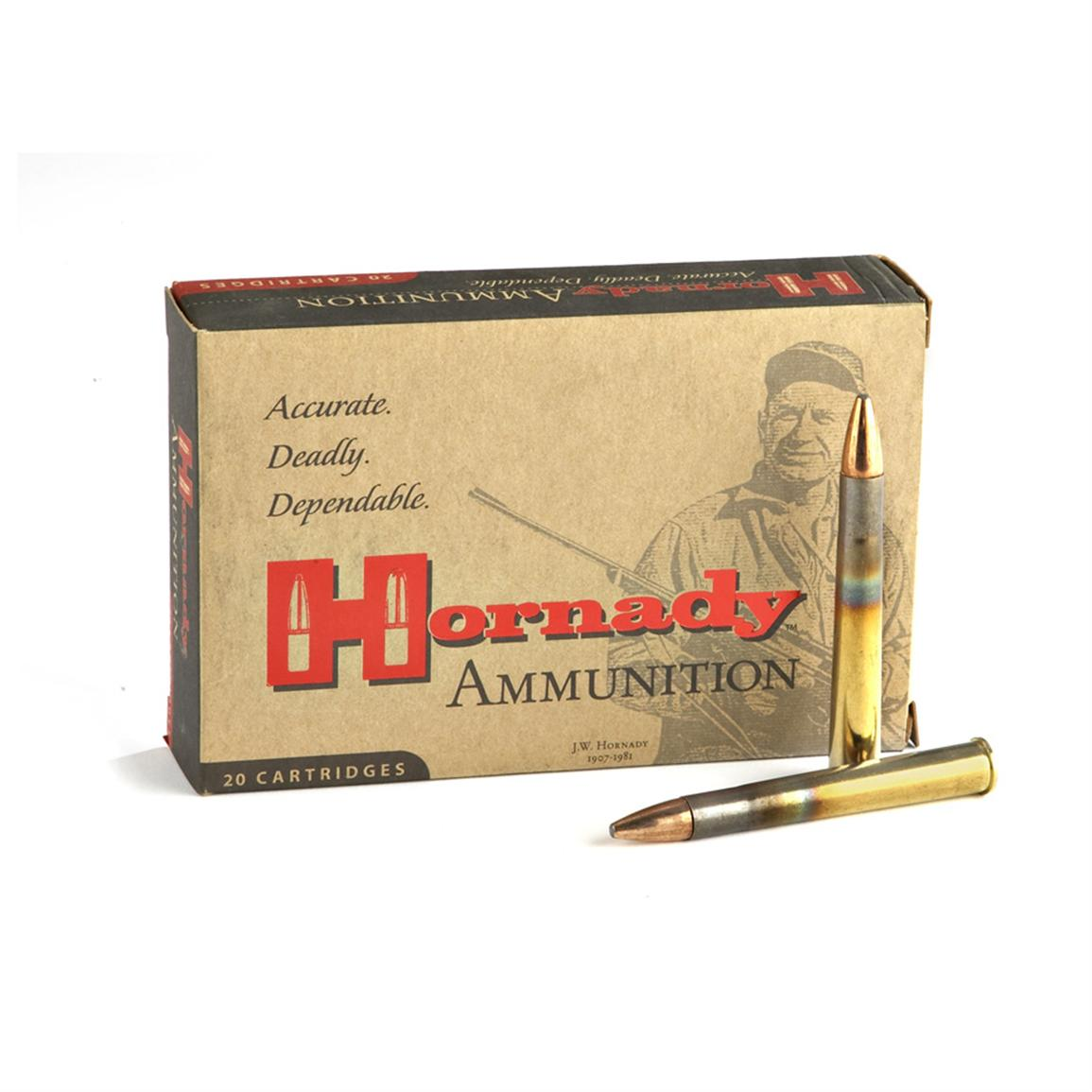 Dangerous Game Series™ Ammo