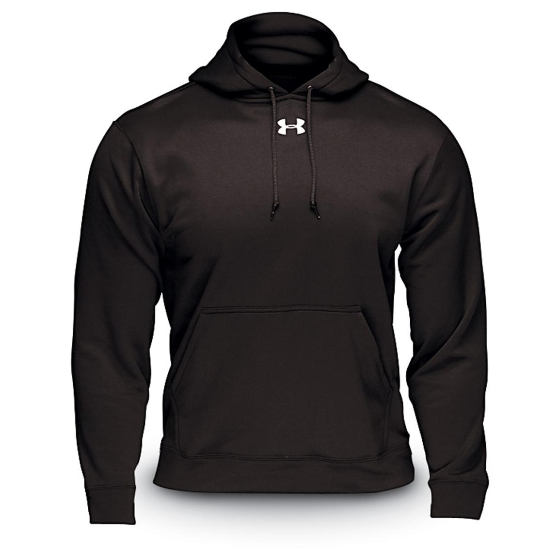 Mens under armour hoodies on sale