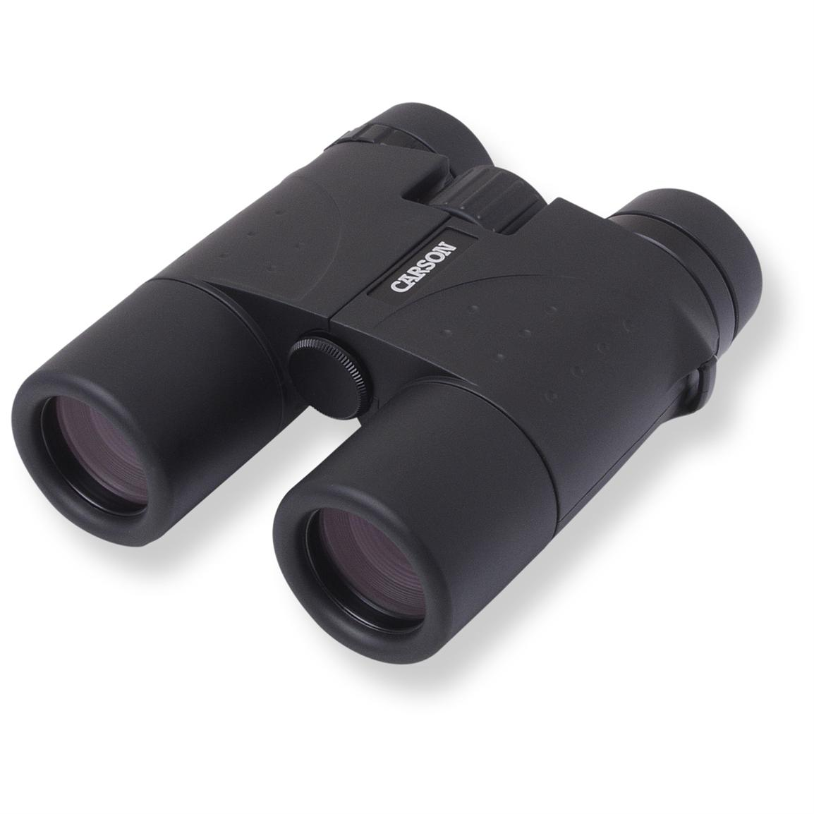 Carson® XM-Series™ 8x32 mm High Definition Binoculars