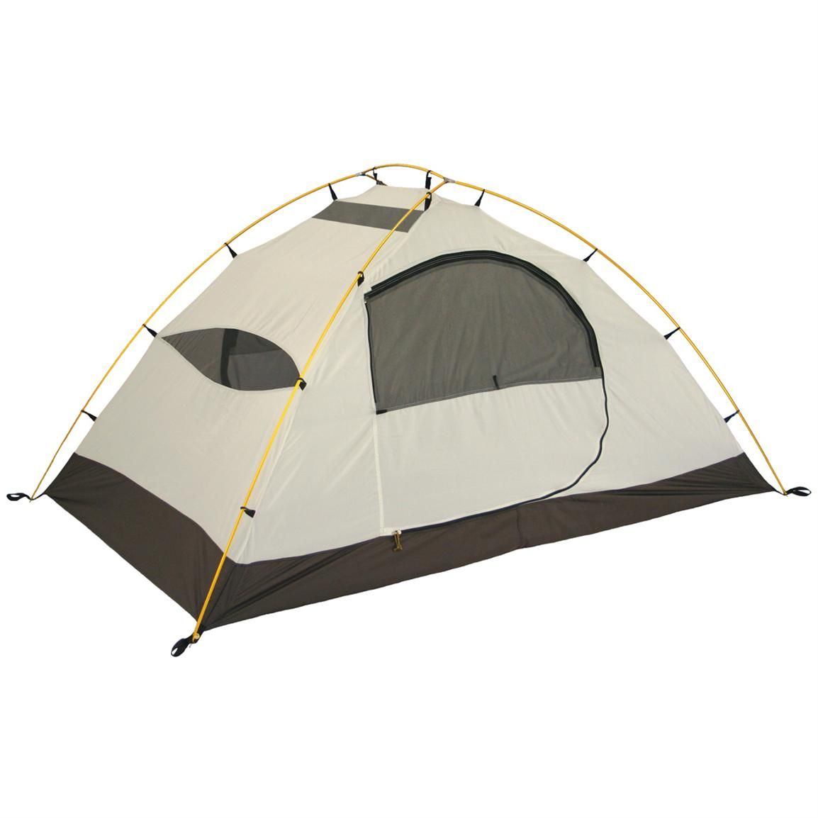 ALPS Mountaineering Vertex 4.0 AL Backpacking Tent