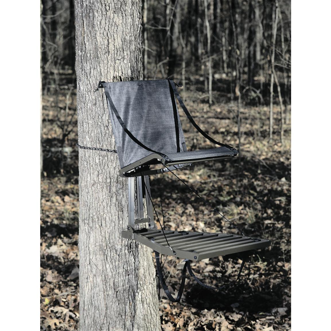 Hunting Solutions Millennium Treestand