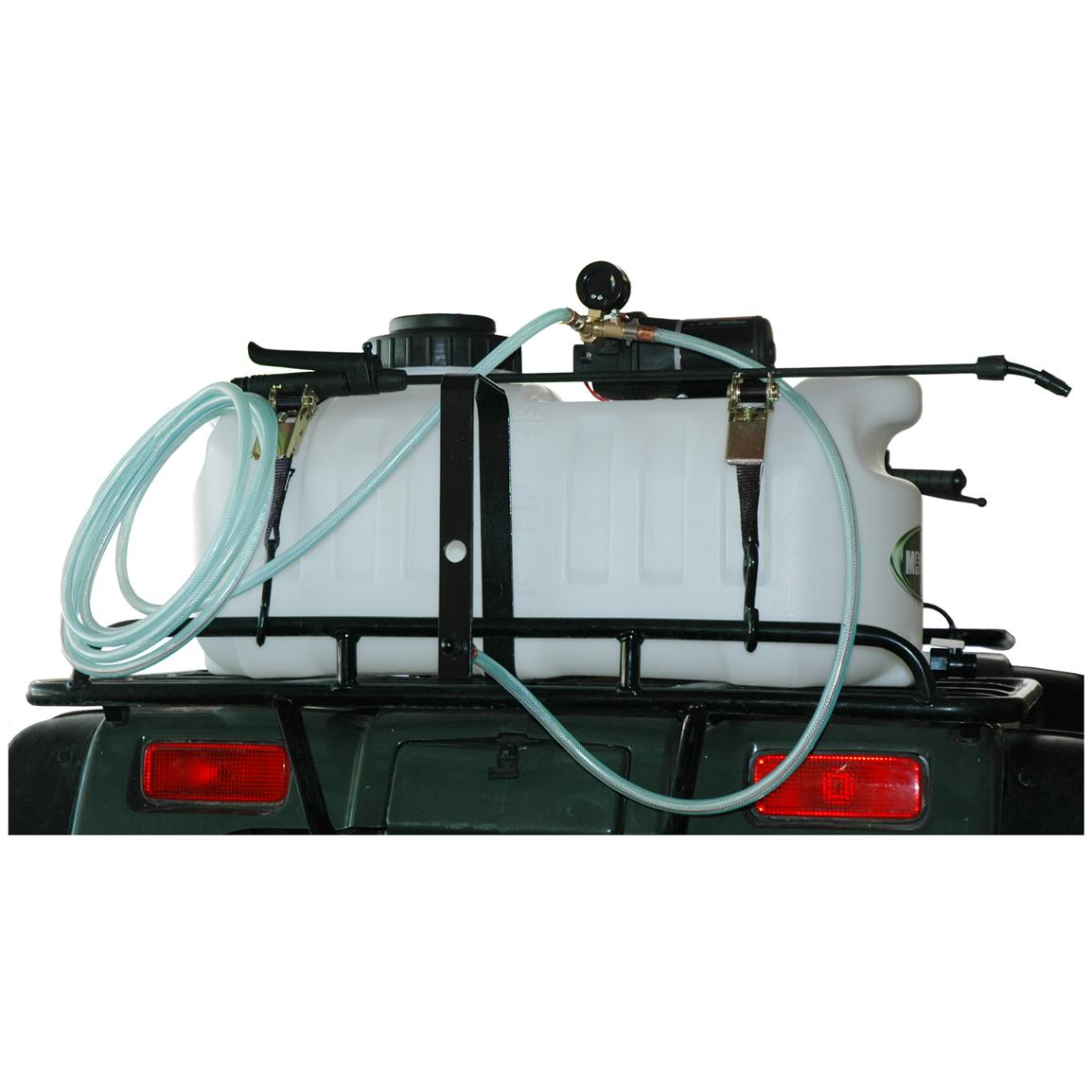 Moultrie 15-gal. Sprayer with 10' Boomless Sprayer