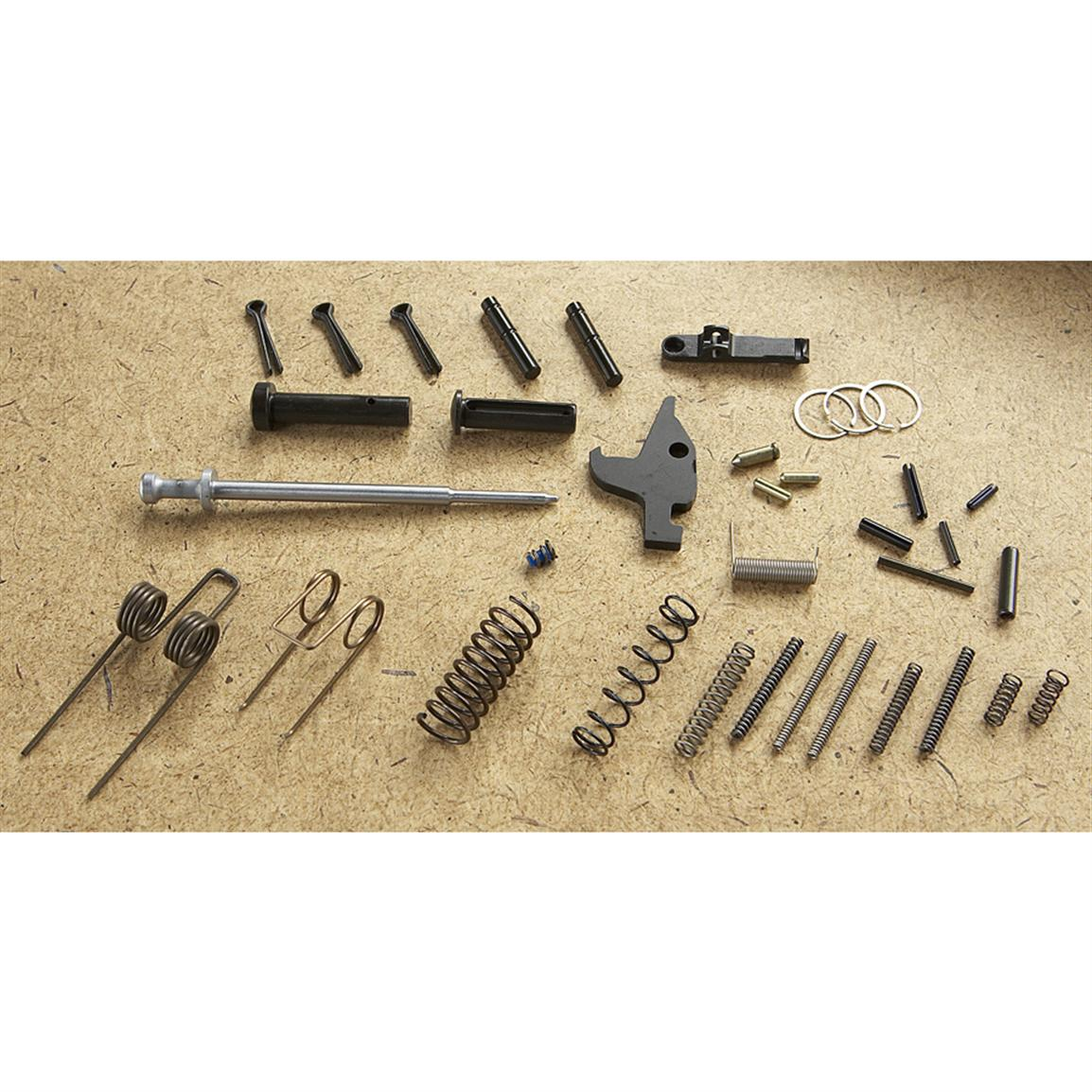 DPMS AR-15 Ultimate Repair Kit