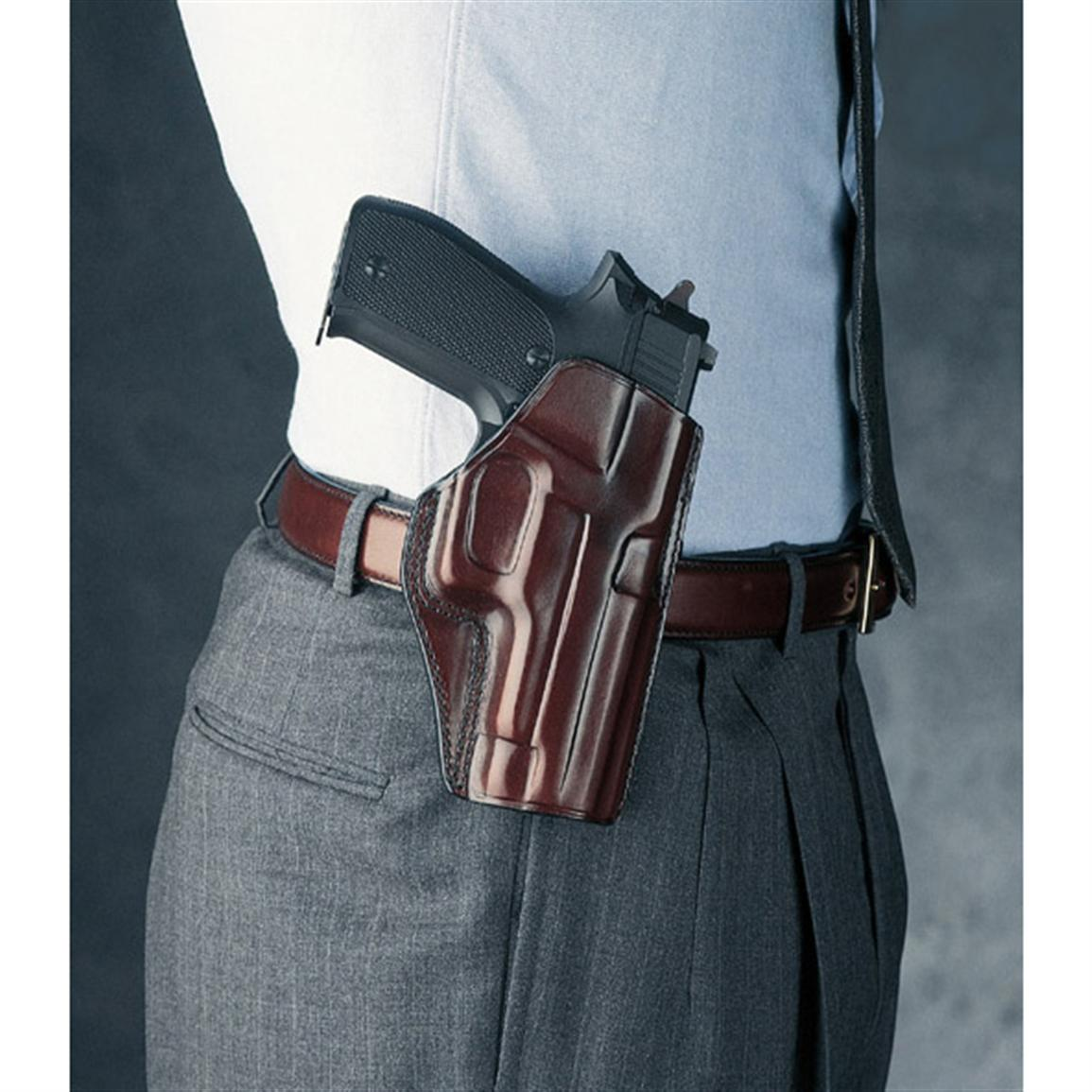 Galco® Concealed Carry Paddle Holster